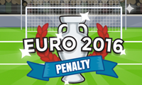 Penalty: Euro 2016 game