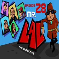 play Mr Lal The Detective 28