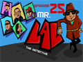 Mr Lal The Detective 25 game