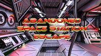 Abandoned Space Station game