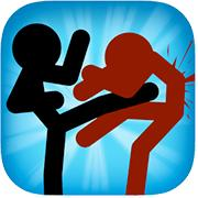 Stickman Fighter: Epic Battle game