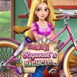Girls Fix It - Rapunzel'S Bicycle game