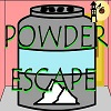 Powder Escape game