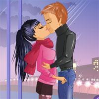 play A Kiss Goodbye