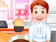 play Pepper Spice Cookies