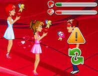 play Charming Girls 3