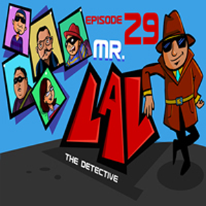 Mr Lal The Detective 29 game