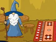 play A Wizard'S Journey Day 4