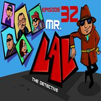 Mr. Lal The Detective 32 game