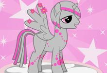 play The Fabulous Pony Maker