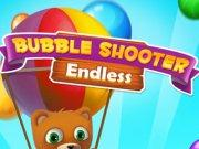 play Bubble Shooter Endless