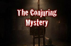 The Conjuring Mystery game