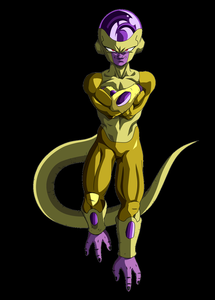 Freeza Jump Dragon Ball Z Kai game
