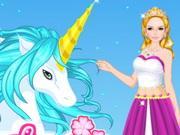 play Beauty And Unicorn