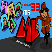 Mr. Lal The Detective 33 game