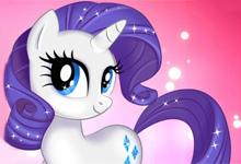 play My Little Pony Character Quiz