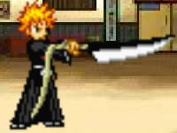 play Bleach Vs Naruto 2.6