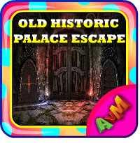 play Old Historic Palace Escape