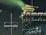 Tank Travel game