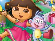 play Dora Hidden Stars