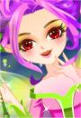 Fairy Dancing Dressup game