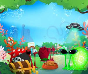 Snail Park! game