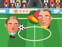 play Sports Heads Football Championship 2016