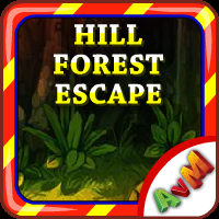 play Hill Forest Escape