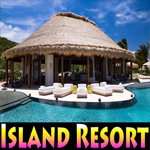 play Island Resort Escape Game