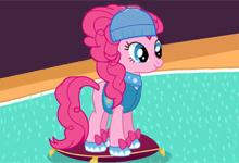play My Little Pony Winter Fashion 2