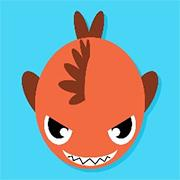 play Piranh.Io