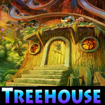 play Treehouse Escape Game