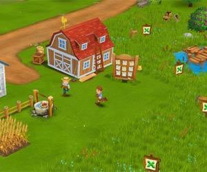 play Farm Days