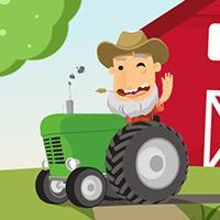 play Tractor Farming Mania