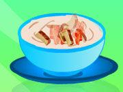 Sunroot Soup Cooking game