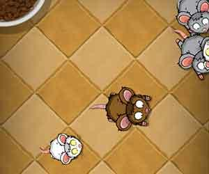 play Tap The Rat Html5