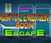 play Knf Hospital Emergency Room Escape