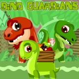 Dino Guardians game