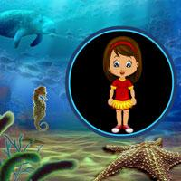 play Lost Underwater Thuvaraka Escape