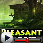 play Pleasant Forest Escape Game Walkthrough