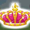 play Baby Hazel Royal Princess