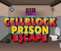 play Knf Cellblock Prison Escape