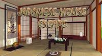 play Japanese House Escape