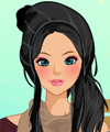 play Beauty Salon Morning Makeover Game