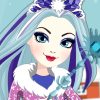 play Enjoy Daughter Of The Snow Queen Crystal Winter