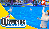 Water Polo: Qlympics Summer game