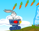 Bugs Bunny Rider game