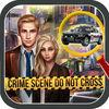 play Crime Scene Hidden Object Game