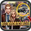 play Crime Scene Hidden Object Game