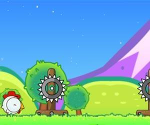 play Crazy Chicken Html5